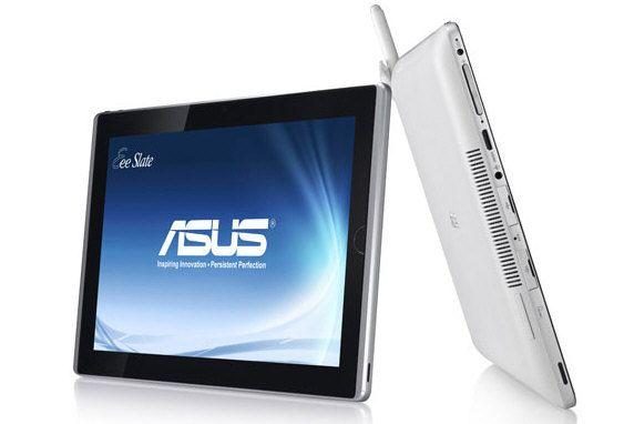 Tablet ASUS 2011, disponibilidad y precio 32