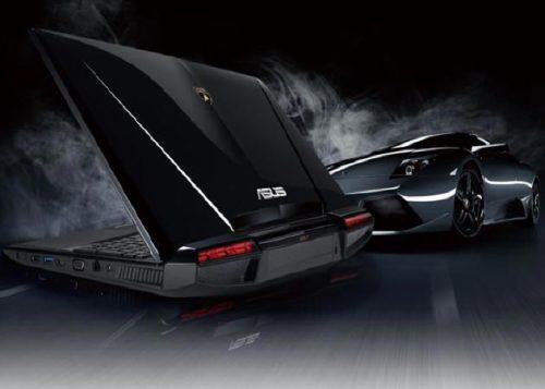 ASUS Lamborghini VX7 29