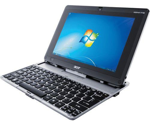 Acer Iconia Tab a la venta