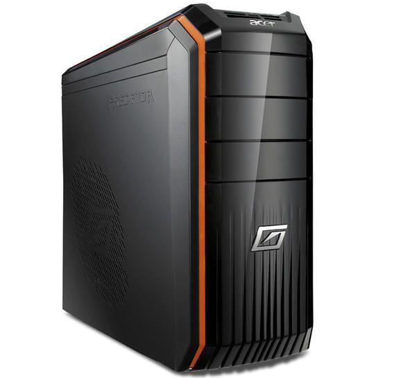 Acer Predator Aspire G3100