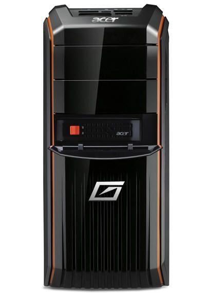 Acer Predator Aspire G3100 31