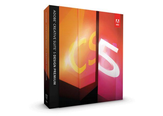 Adobe Creative Suite 5.5: ahora también para tablets y un modelo de suscripción