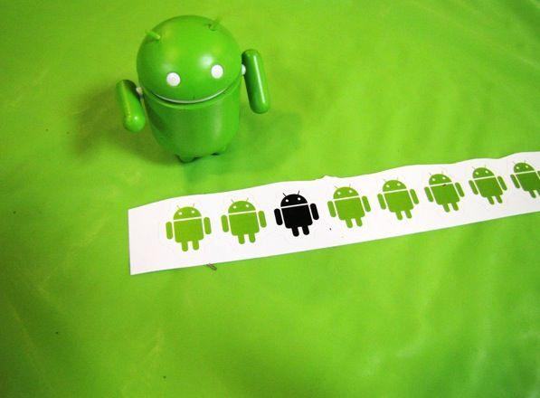 3.000 millones de aplicaciones Android instaladas