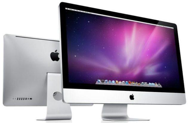 ¿Nuevos iMac la próxima semana? 29