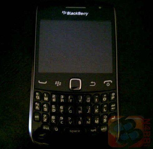 Blackberry Orlando, el Curve táctil de RIM