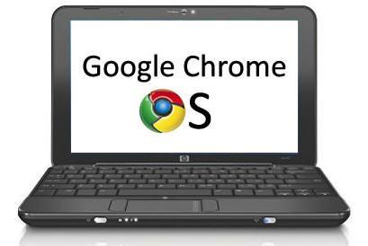 ¿Portátiles Chrome OS por 10 dólares mensuales?