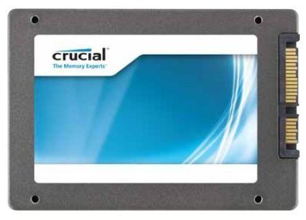 Crucial pone a la venta las SSD C400 35