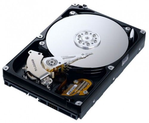 Seagate Barracuda y Cheetah Triple X