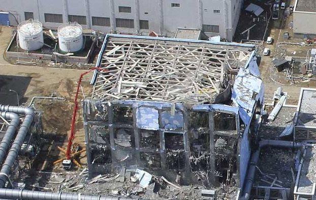 Japón eleva la alerta nuclear de Fukushima a nivel 7, el mismo de Chernóbil