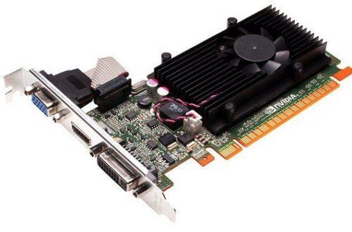 Llega NVIDIA GeForce GT 520