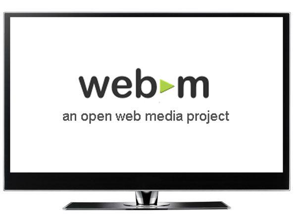 GoogleWebM WebM llega a YouTube y recibe sus primeros apoyos de peso