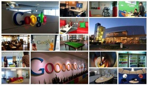 Google paga 150 millones de dólares para retener a dos de sus estrellas