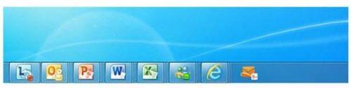 Hotmail añade notificaciones para IE9 en Windows 7 31