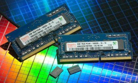 Hynix desarrolla memoria DDR4 a 2.400 MHz 29