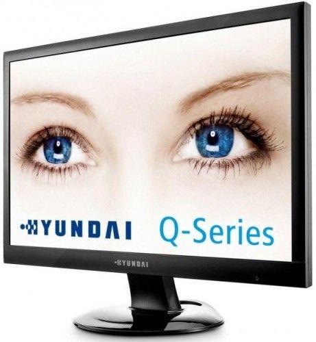 Hyundai comercializa en Europa monitores serie Q