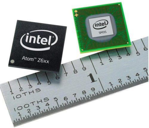 Intel Atom Z670, lanzamiento del primer 'Oak Trail' 30