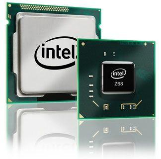 IntelZ68 Intel Z68, el chipset de gama alta para Sandy Bridge llega el 8 de mayo