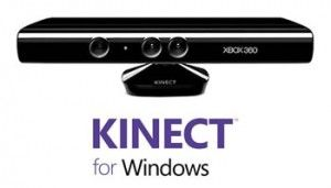 Kinect para Windows 300x171 Descarga Kinect SDK beta