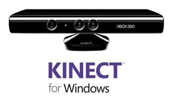 Kinect SDK presentado, beta privada, apúntate