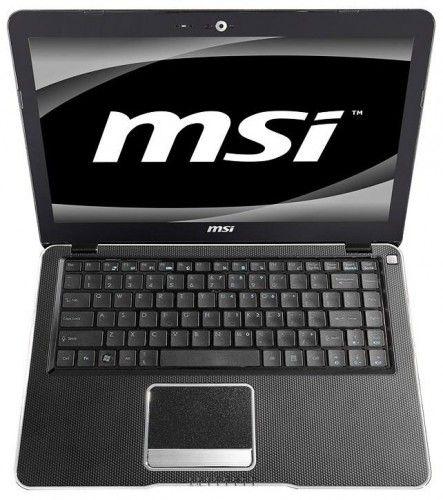 MSI X370, ultraportátil AMD Fusion a la venta