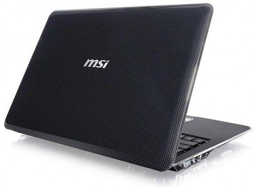 MSI X370, ultraportátil AMD Fusion a la venta 30