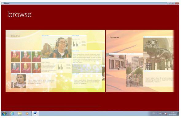 Office 15 muestra la nueva aplicación 'Moorea' 32