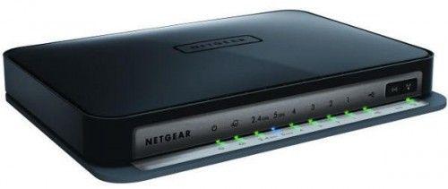 Netgear N750, router inalámbrico hasta 750 Mbps 30