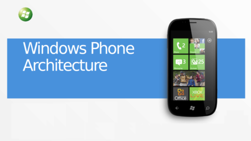 Requisitos técnicos para Windows Phone 7, menos restrictivos