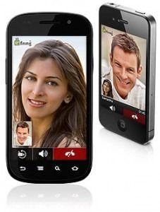 Android 2.3.4 llegará con videollamada bajo el brazo