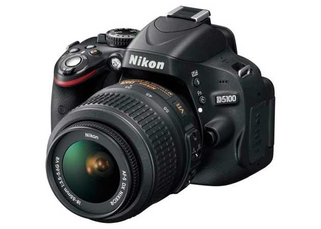 Nikon D5100, una réflex ideal para empezar