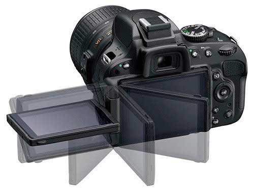Nikon D5100, una réflex ideal para empezar 31