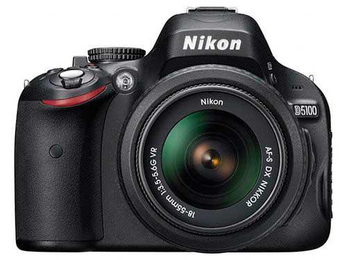 Nikon D5100, una réflex ideal para empezar 32