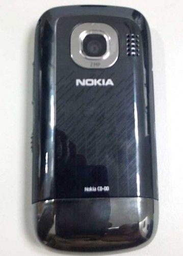 Se filtran imágenes del C2-06, el nuevo dual SIM de Nokia