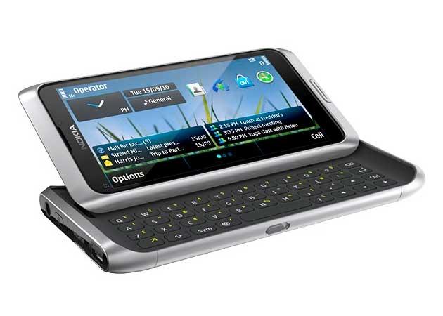 Nokia E7, smartphone avanzado para profesionales