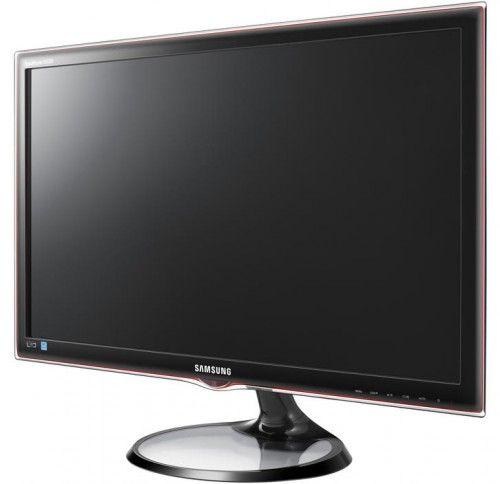 Monitores Samsung serie 5 (2011) en España