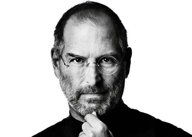 La biografía oficial de Steve Jobs llegará en 2012 29
