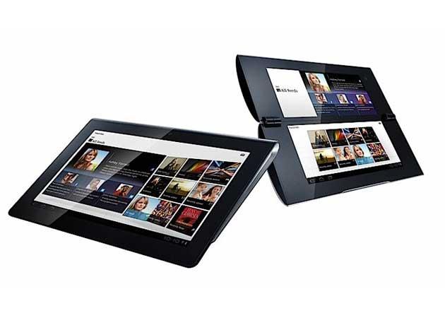 Sony S1 y S2, así serán los nuevos tablets de Sony