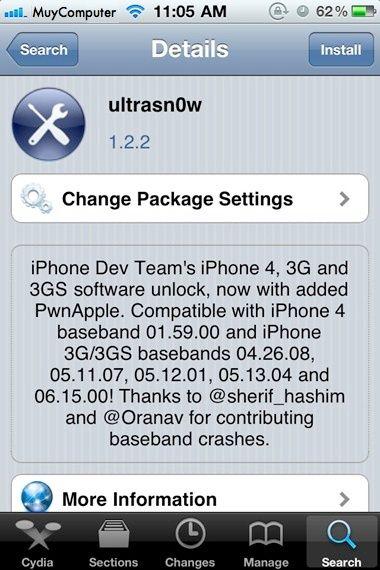 Ultrasn0w 1.2.2