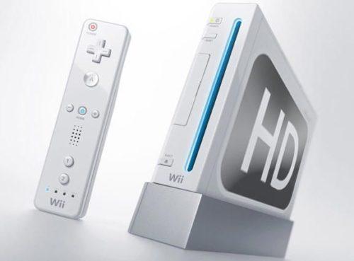 Wii HD (Wii 2) en el E3 de junio