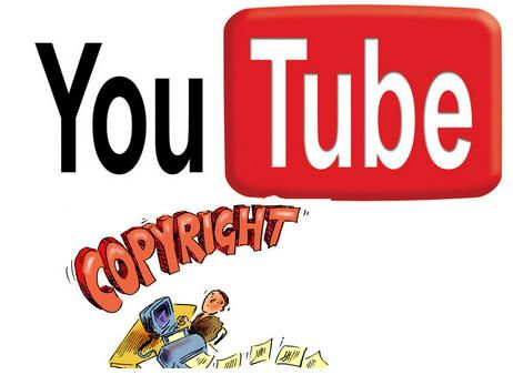 YouTube abre su 'escuela de copyright' para educar a los 'piratas' 30