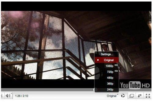 YouTube ofrecerá 20 canales de contenido original