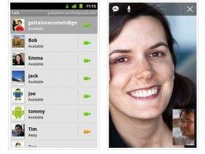 Google confirma Android 2.3.4, llega la videollamada