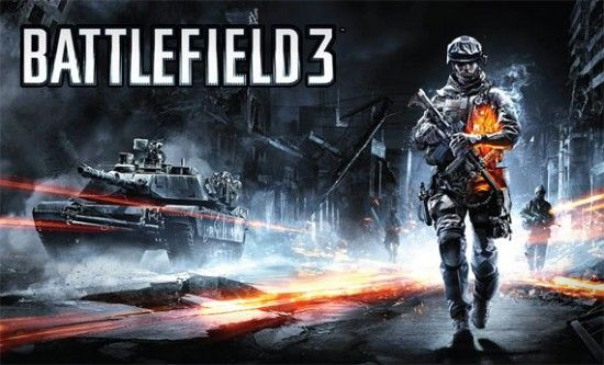 Battlefield 3 en 12 minutos de vídeo