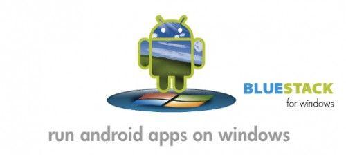 Aplicaciones Android en tu ordenador con BlueStacks