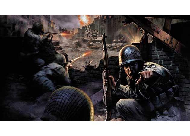 Call of Duty, repaso en vídeo a un clásico imprescindible