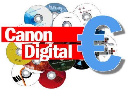 El PP presenta hoy en el Congreso moción para eliminar el canon digital