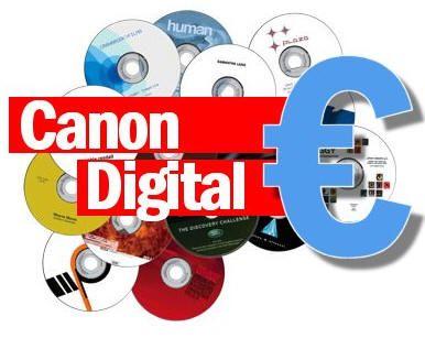 Holanda eliminará el canon digital para estimular la creatividad y la innovación 29