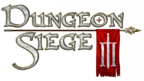 Dungeon Siege III,  Reinhart Manx tráiler