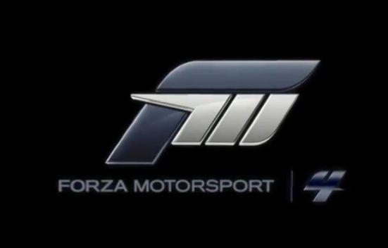 Forza Motorsports 4 para Xbox 360 se manejará con Kinect