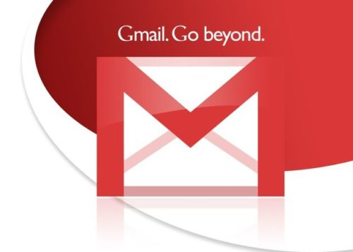 Gmail ya muestra información de los contactos en la Bandeja de Entrada